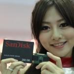 ネットブックが安い理由 3 SSDの採用