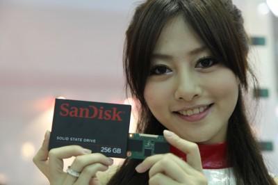 SunDisk SSD 256GB