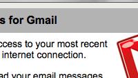 メーラー(電子メールを読むソフト)はインストールしない