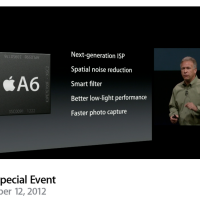 Apple iPhone A6はCortex-A15ではないらしい