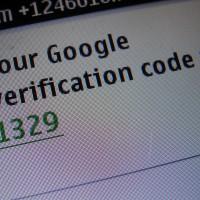 Google Hangout 「ハングアウト」のSMS送信設定方法
