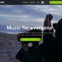 音楽は購入から配信へ Spotify、Beats Music、Pandoraの基本
