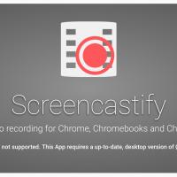 Screencastify研究 ほとんどのPCでスクリーンキャストが出来るツール