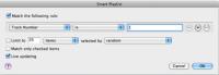 大量のCDライブラリリストをiPodで手軽に持ち歩く方法